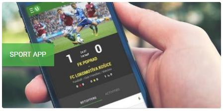 Unibet Sport App