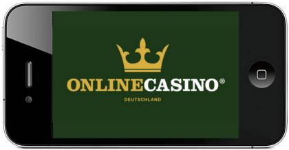 Die Online Casino App: Das Casino für unterwegs