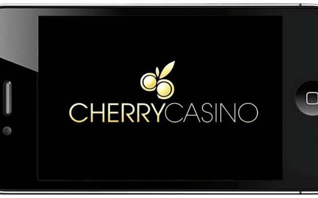 cherry casino mobile app