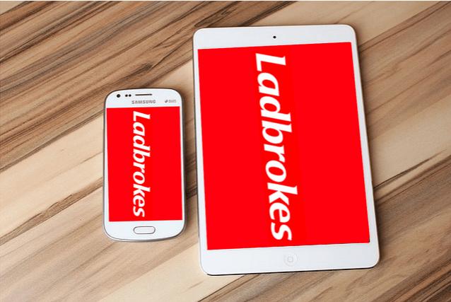 Alles rund um die Ladbrokes App für iPhone und Android