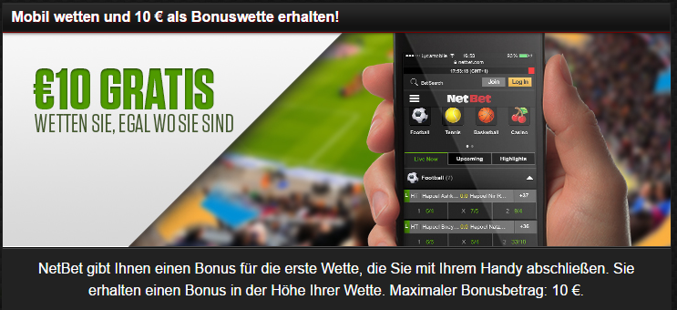 netbet-mobiler-bonus screenshot