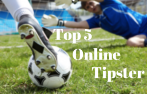 Top 5 Online Tipster