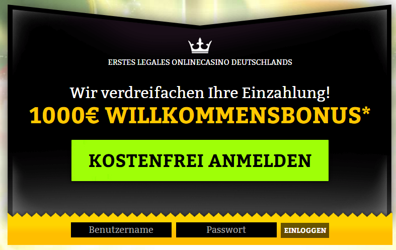 onlinecasino-test-bonus screenshot