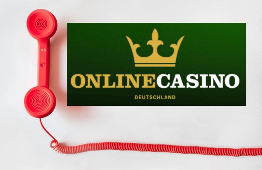 onlinecasino-kundendienst