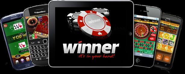 winner casino mobile kompatibilität