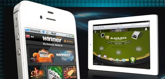 winner-mobil funktionalitaet