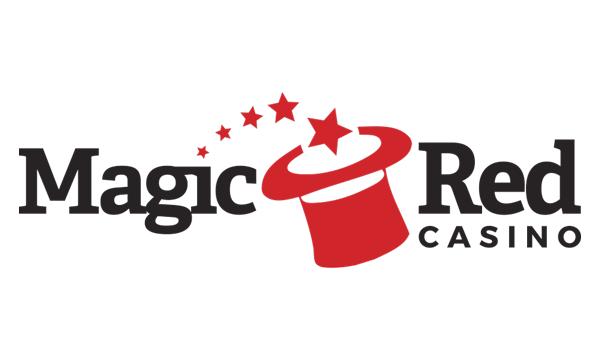 "Magic Red Casino Bonus Code ""MAGICMAX"" Dezember 2019: Gewinnen Sie bis zu 500 €"