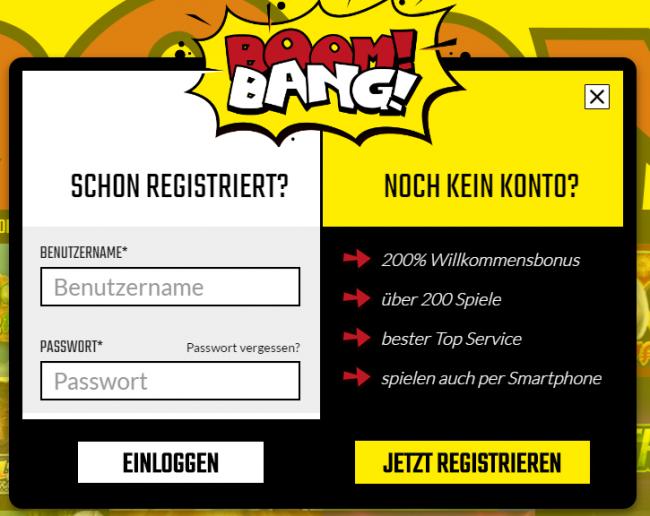 Casino Deutschland Gutscheincode