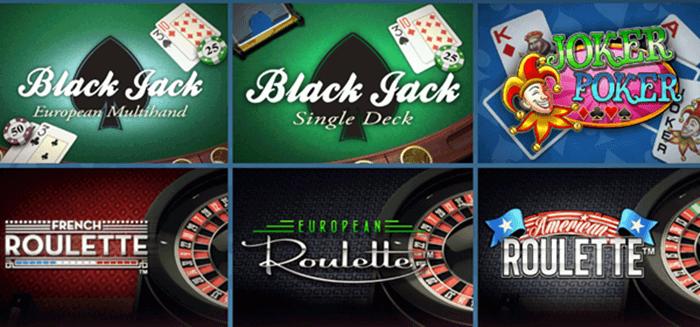 Casino von Sunmaker
