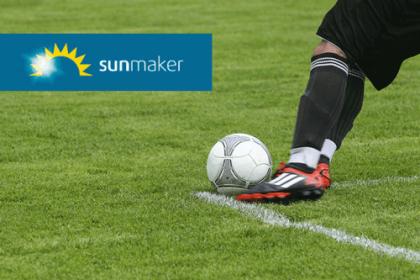 Sunmaker Bonuscode 2017: 100% Bonus bis zu 200€
