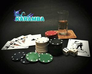 Karamba Casino Bonus code feature