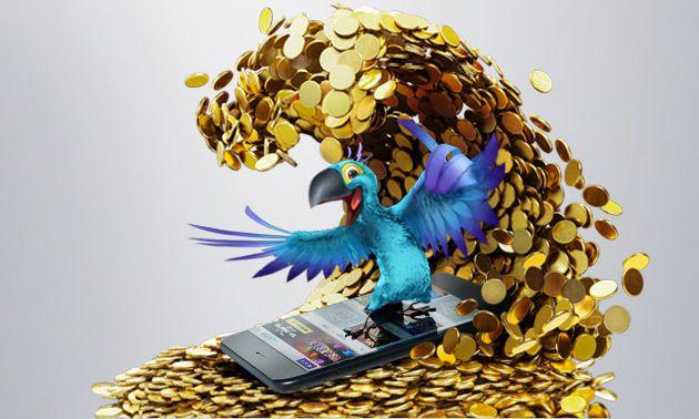 Bonus code mobile app Karamba Casino