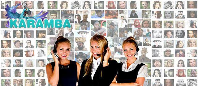 Kundenservice Karamba