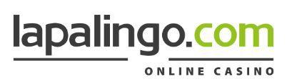 logo Lapalingo Casino