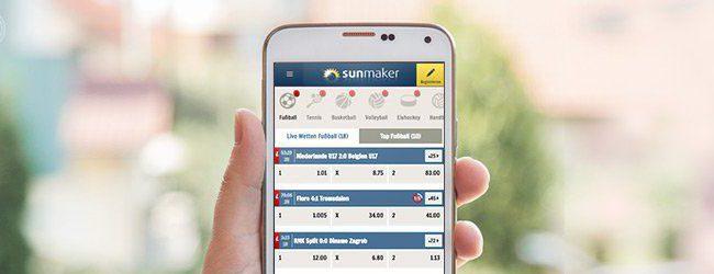 Sunmaker Bonus Bestandskunden 2021