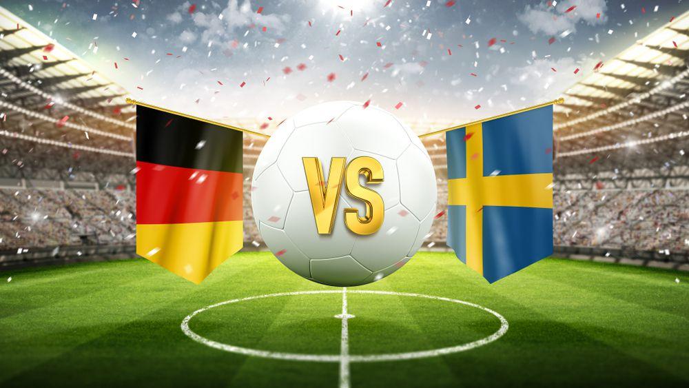 Wetten auf Deutschland Schweden: Wer gewinnt das Gruppenspiel der WM 2018?