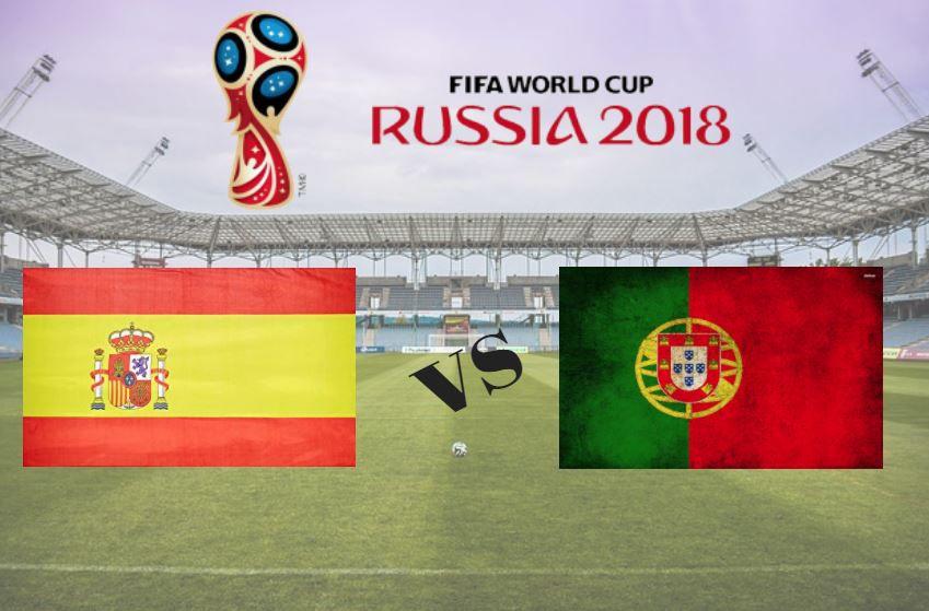 portugal gegen spanien