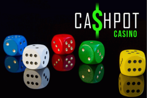 Cashpot Casino Bonus Code feature