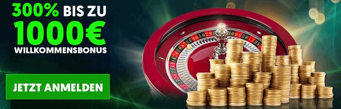 Bonus Cashpot Casino