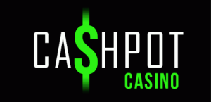 logo Cashpot Casino