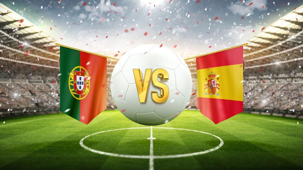 Wetten auf Spanien Portugal WM 2018: Wer geht als Sieger hervor?