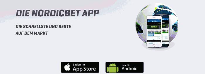 nordicbet-mobil-app