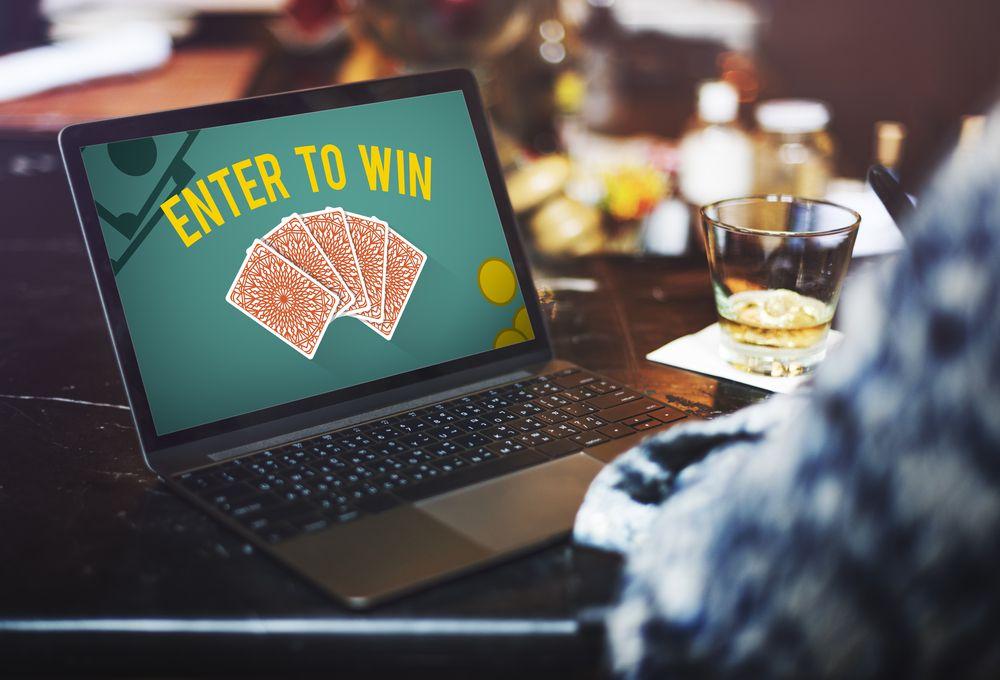 Die Spiele des Bethard Casinos
