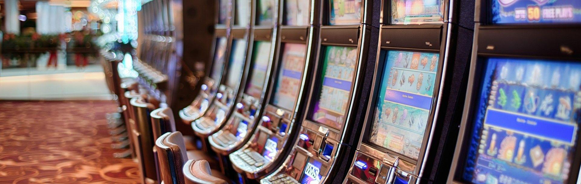 Casino St. Moritz Test