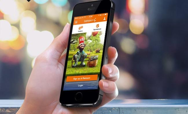Betsson App 2019: für Android & iOS (iPhone) im Test