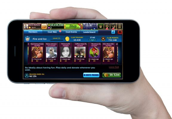 play casino club mobile app