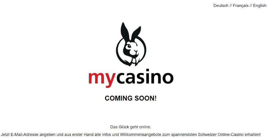 my-casino-ch