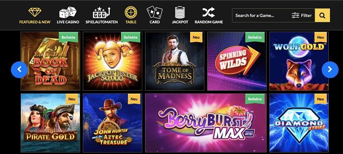 44Aces Casino Bonus