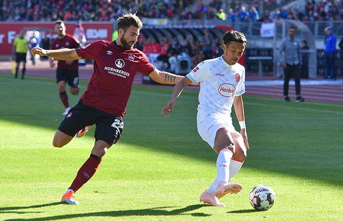 Wettquoten Bundesliga: Die besten Quoten zum aktuellen Spielgeschehen