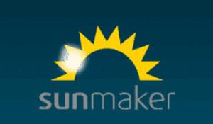 sunmaker anbieter