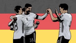 EM Deutschland