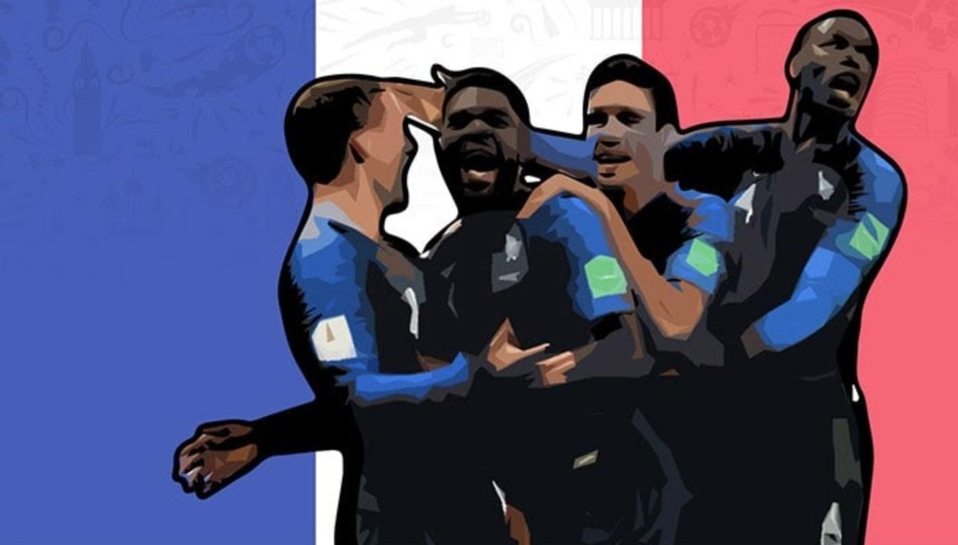 Frankreich EM 2021