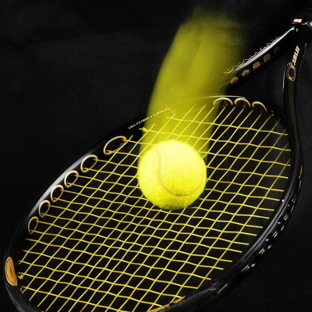 William Hill Tennis