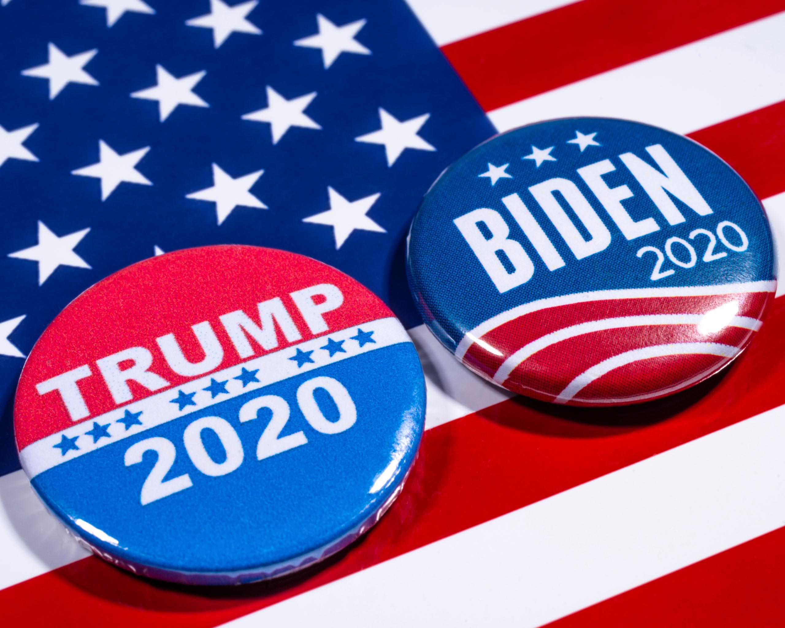 US Wahl Prognose