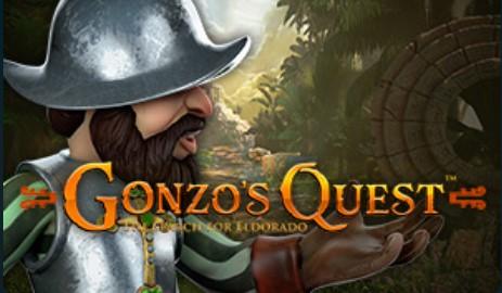 Gonzo s Quest Slot