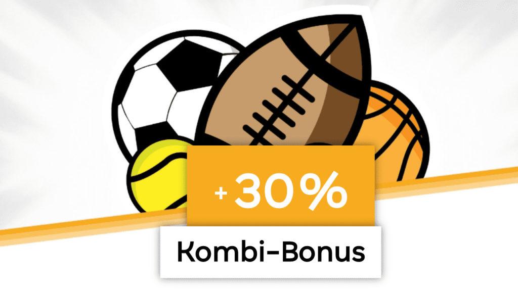 Xtip Bonus Kombi