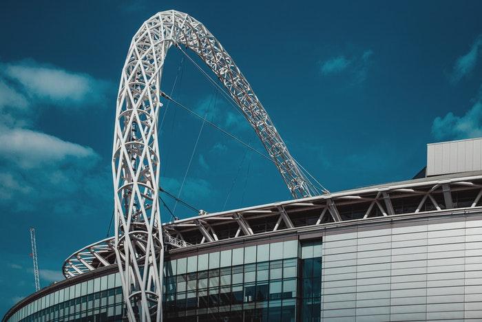 EM Spielplan 2021: Wembley Stadion