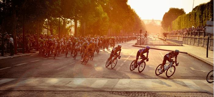 Tour de France Wettarten