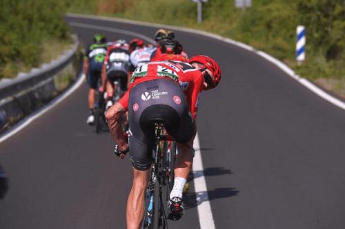 Tour de France Favoriten
