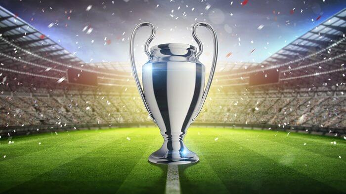 Europameisterschaft Finale