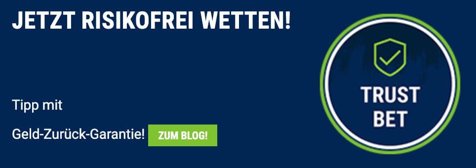 bet-at-home Gutschein Trustbet