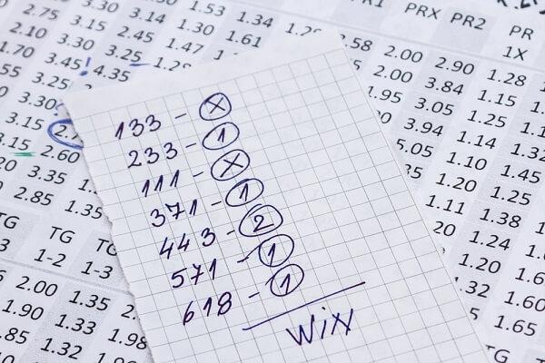 Wettquoten im Wettanbieter Vergleich